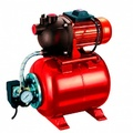 Насос-автомат Акватек Aqua Booster JP 600PA-24L (пластик)- фото 1