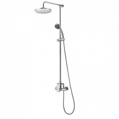 Набор-стойка душ PAULA