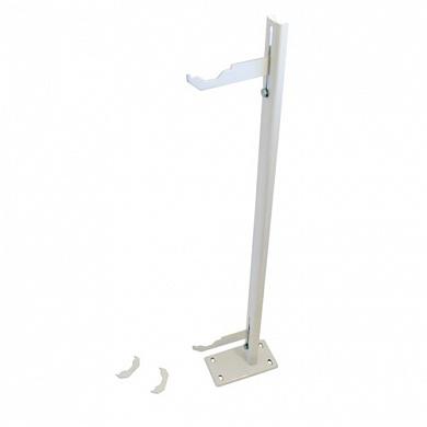 Кронштейн напольный для алюминиевых радиаторов