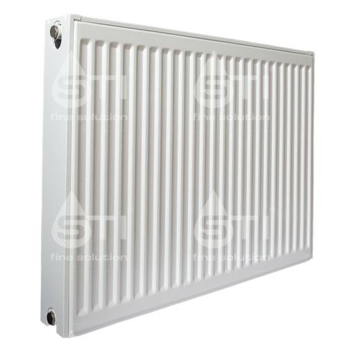 Стальной панельный радиатор STI 11 500-600
