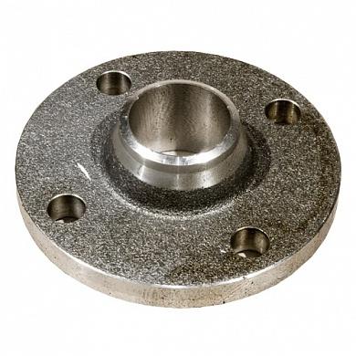 Фланец стальной воротниковый 80 (40 атм.)