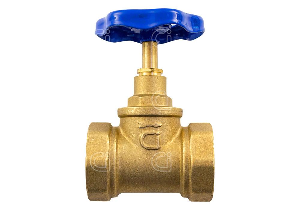 Клапан запорный (вентиль) 15Б3р 15 Ci
