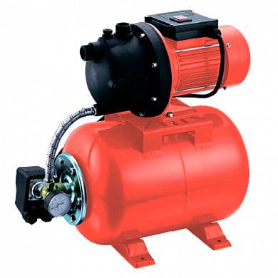 Насос-автомат Акватек Aqua Booster JP 800NA-24L (нерж.)