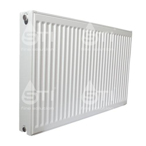 Стальной панельный радиатор STI 22VC 500-1400