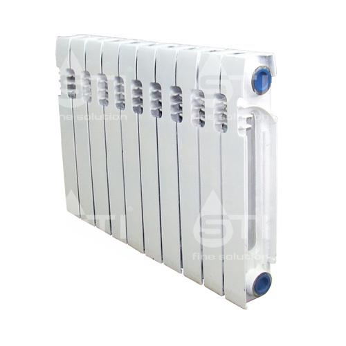 Радиатор чугунный STI Нова-300 10 секций