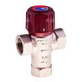 """Термостатический смесительный клапан 3/4"""" Watts AQUAMIX 32-50C- фото 1"""