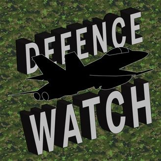 Defence Watch Cover