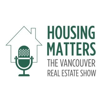 Housing Matters: The Vancouver Real Estate Show Cover