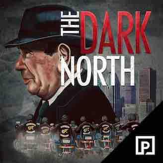 The Dark North Cover