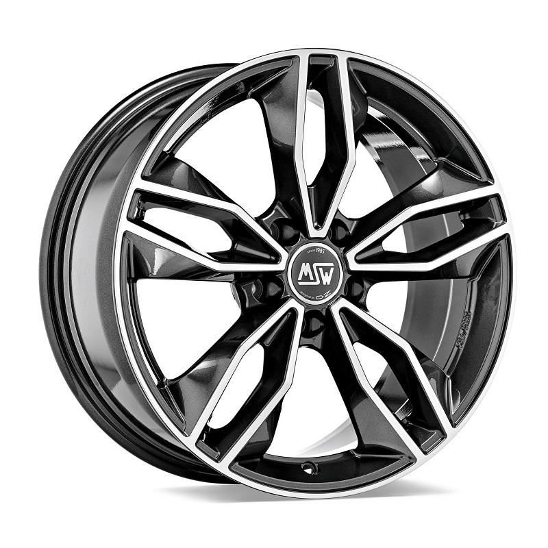Cerchi In Lega Da 19 Per Audi Rs3 La Proposta Di Oz Pneusnews It