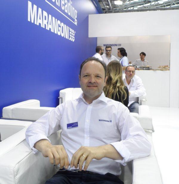 Dino Maggioni lascia il Gruppo Marangoni
