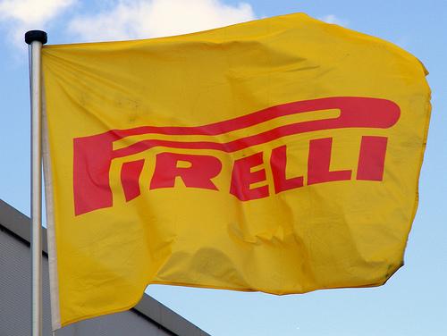 Nuovo magazzino Pirelli a Settimo Torinese nell'ex Ceat