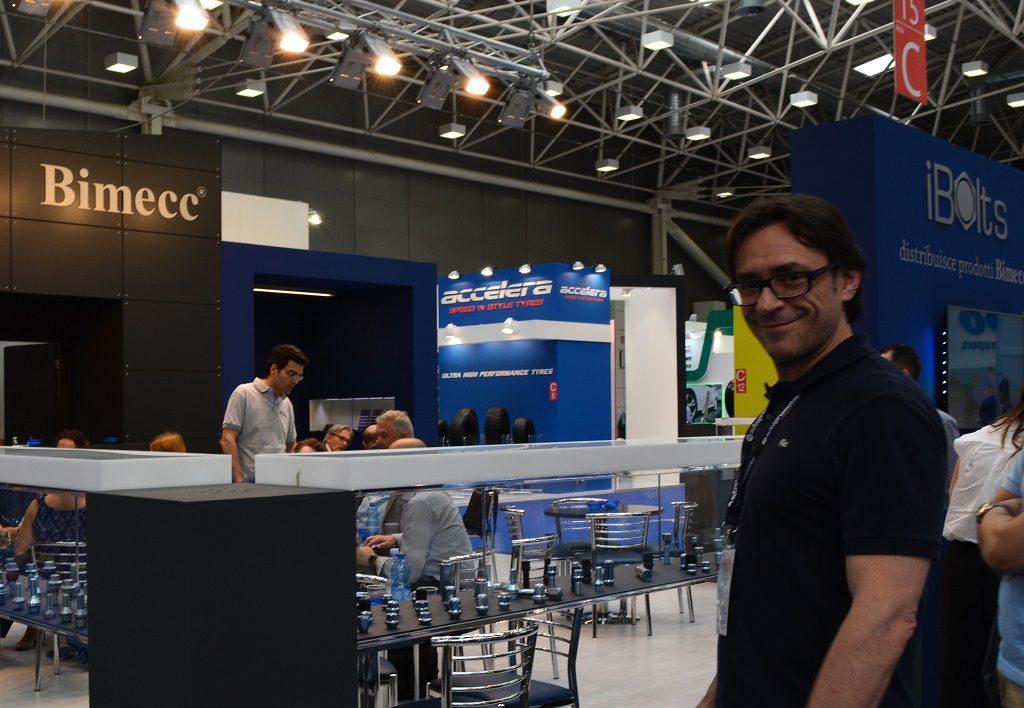 Bimecc: il mercato, i trend, le ruote – intervista ad Alberto Rullo