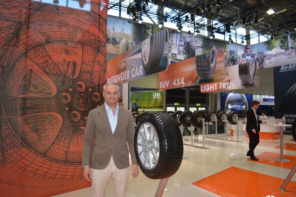 BIS a The Tire Cologne: nuovi prodotti e progetti