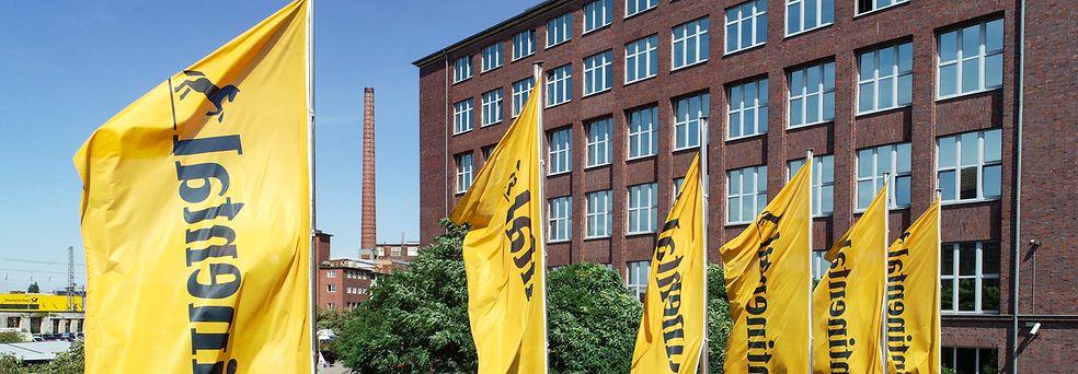 Continental delinea la nuova struttura organizzativa