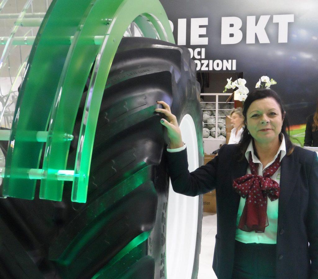 BKT: il bilancio straordinario dei primi 10 anni in Europa