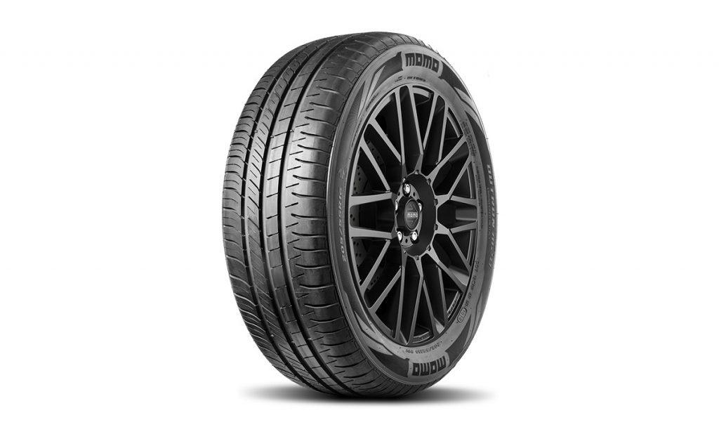 Momo Tires amplia la gamma con M-20 Outrun