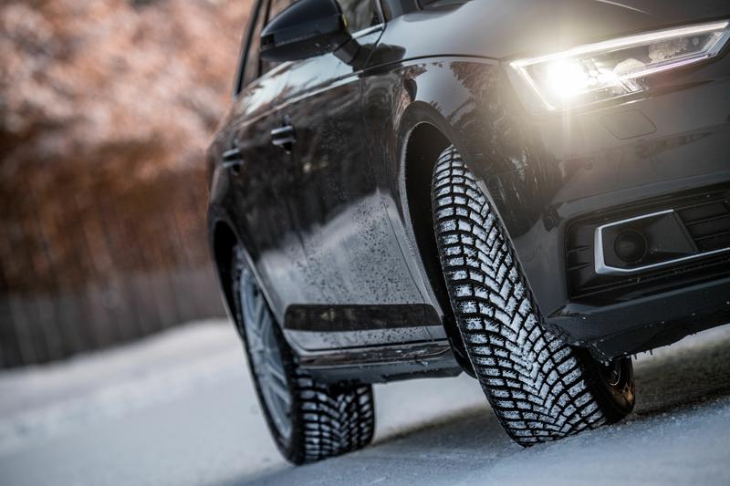 Bridgestone presenta il nuovo invernale Blizzak LM005