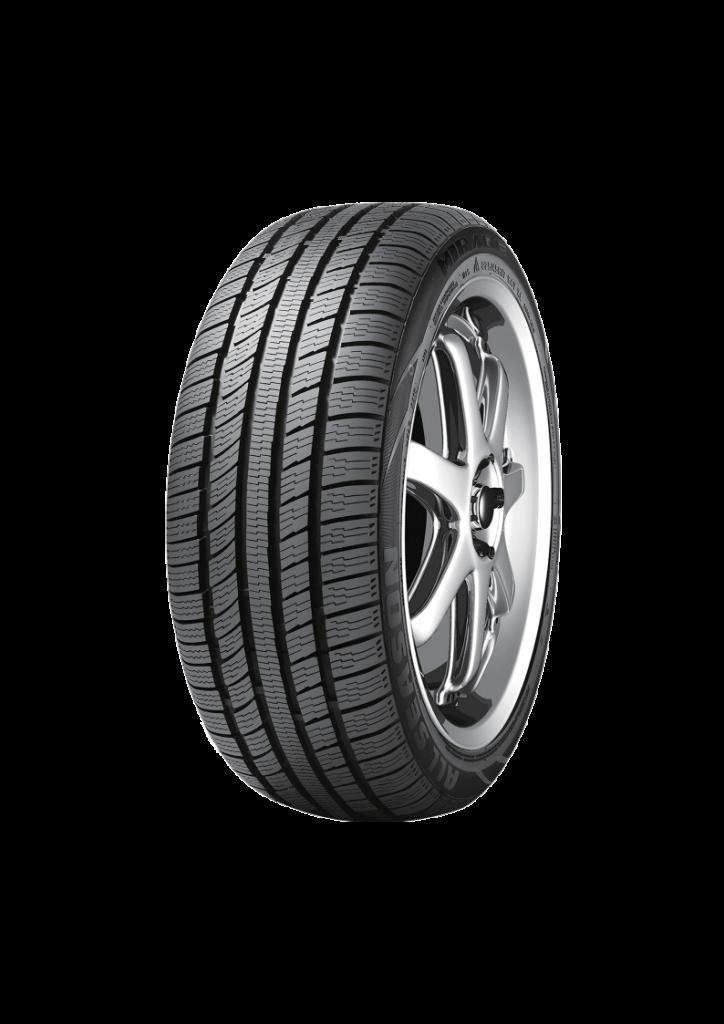 Mirage Tires, il nuovo brand in esclusiva Univergomma