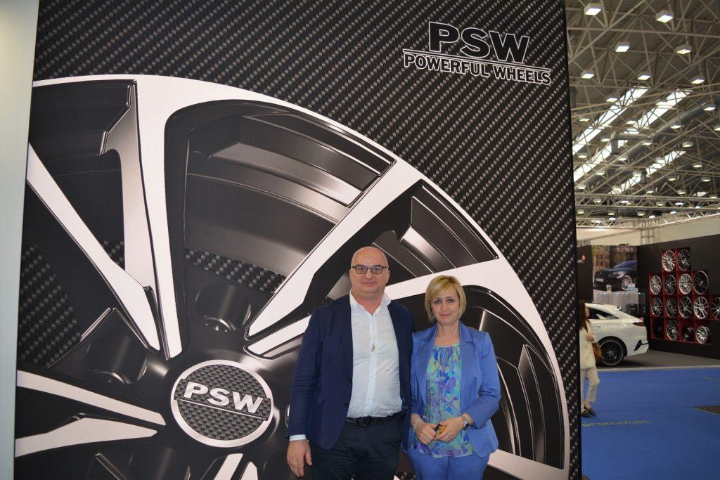 PSW: importanti accordi di distribuzione, il ruotino, il futuro – l'intervista