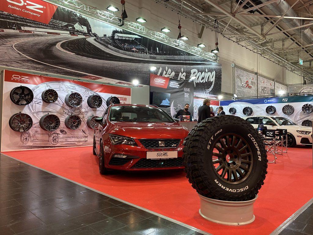 Essen motor show 2020