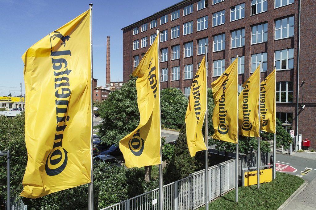 Continental: monitoriamo domanda e produzione, ma il budget R&D rimane intatto
