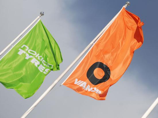 Nokian in Germania si concentra sui NAD e abbandona il marchio Vianor
