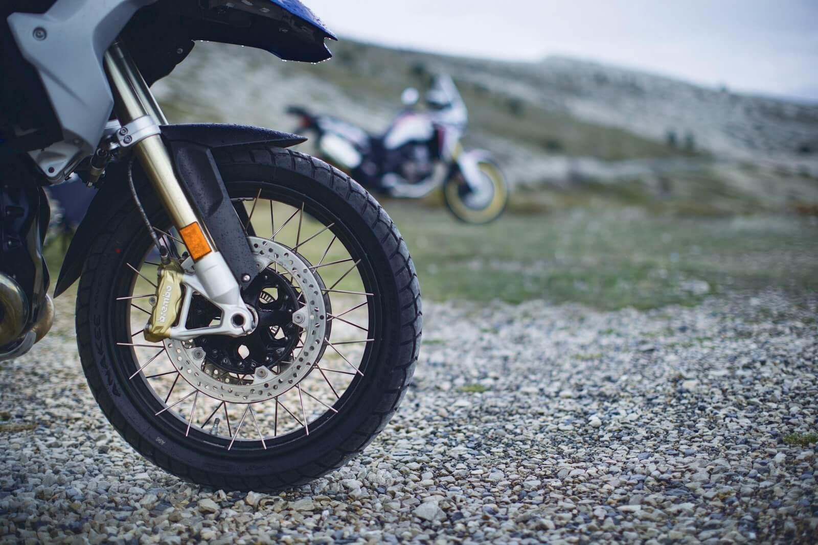 Il Michelin Anakee Adventure in promozione fino a fine mese