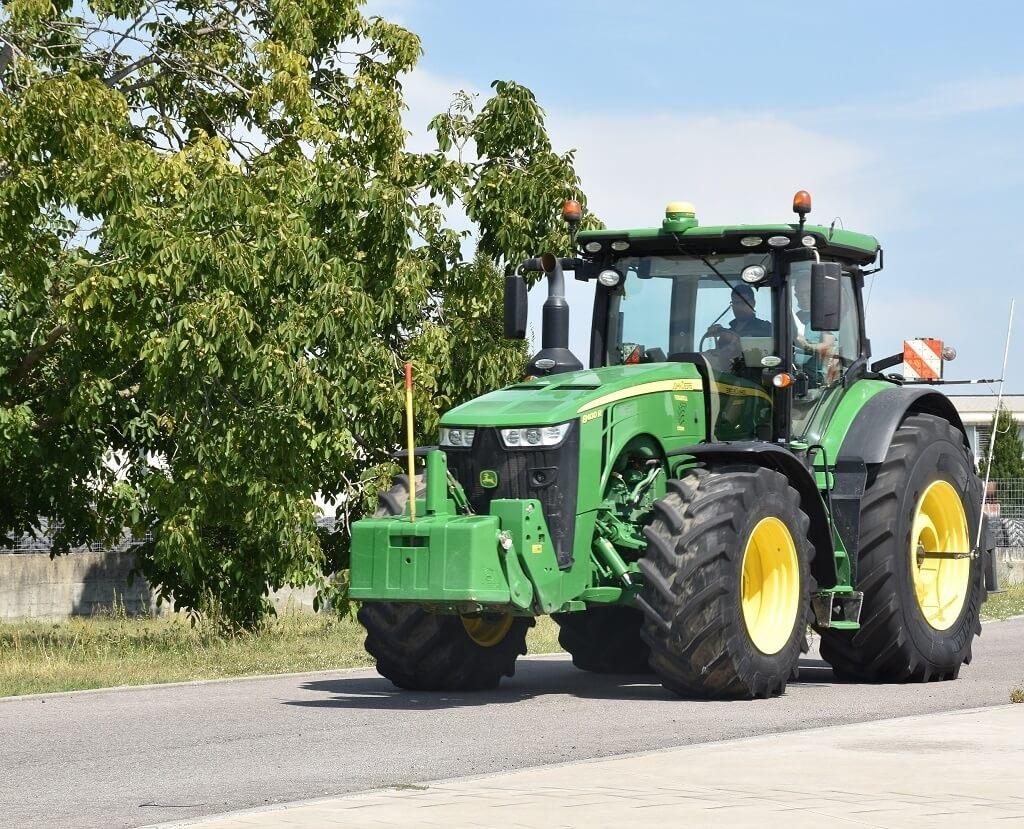 Provana Group: test e servizi per promuovere sistemi di produzione sostenibile in agricoltura