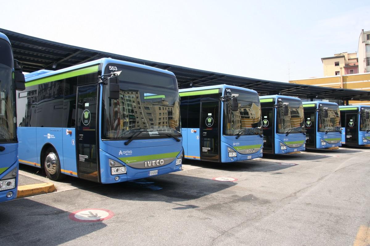 Continental vince la gara per i 2.400 autobus di Arriva, una partnership che si fonda su valori condivisi