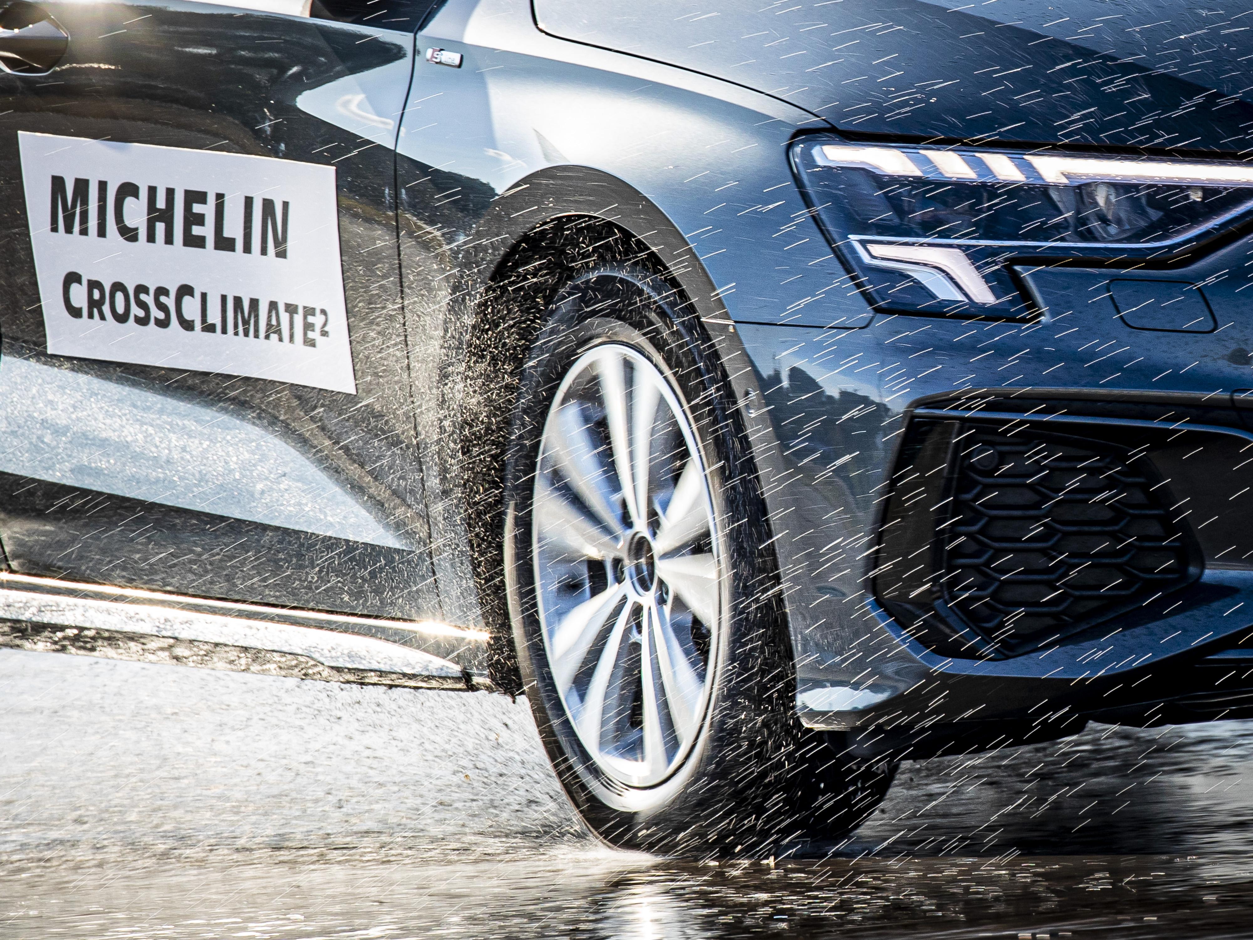 Michelin CrossClimate 2: i risultati dei test