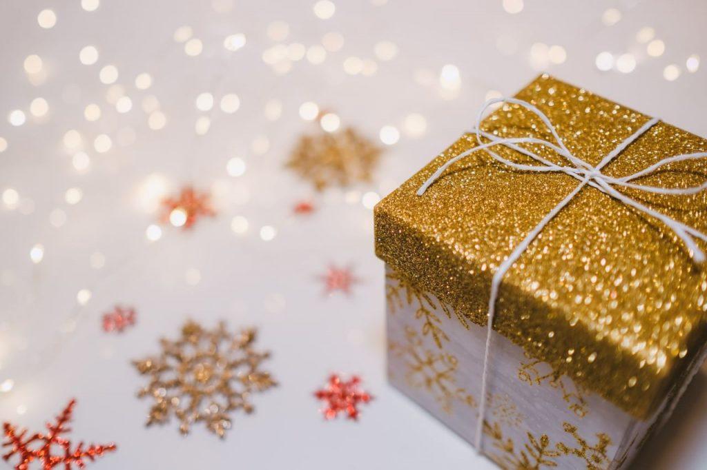Presente de Natal: cadernos especiais!