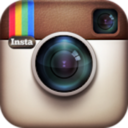Logotipo do Instagram