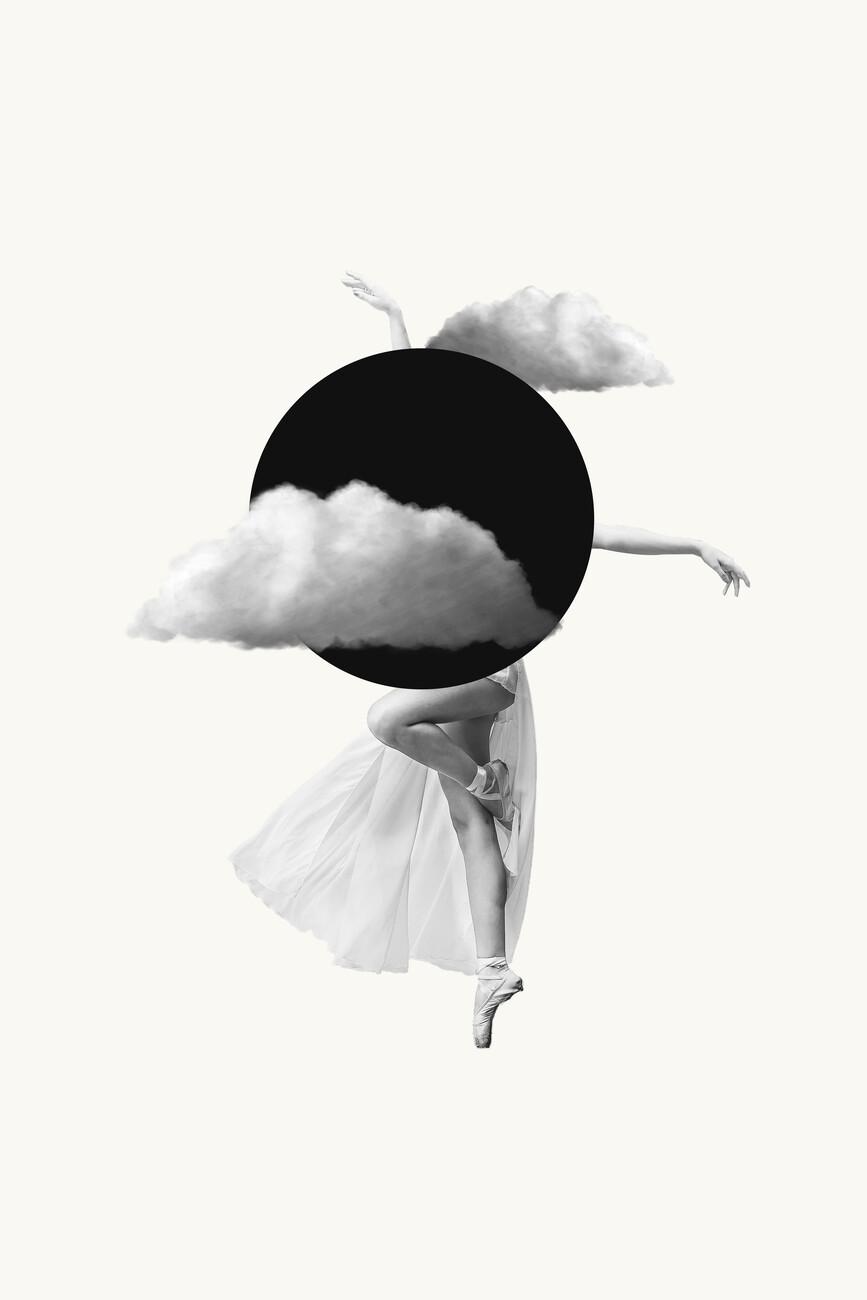 Illustration Dancing On Air