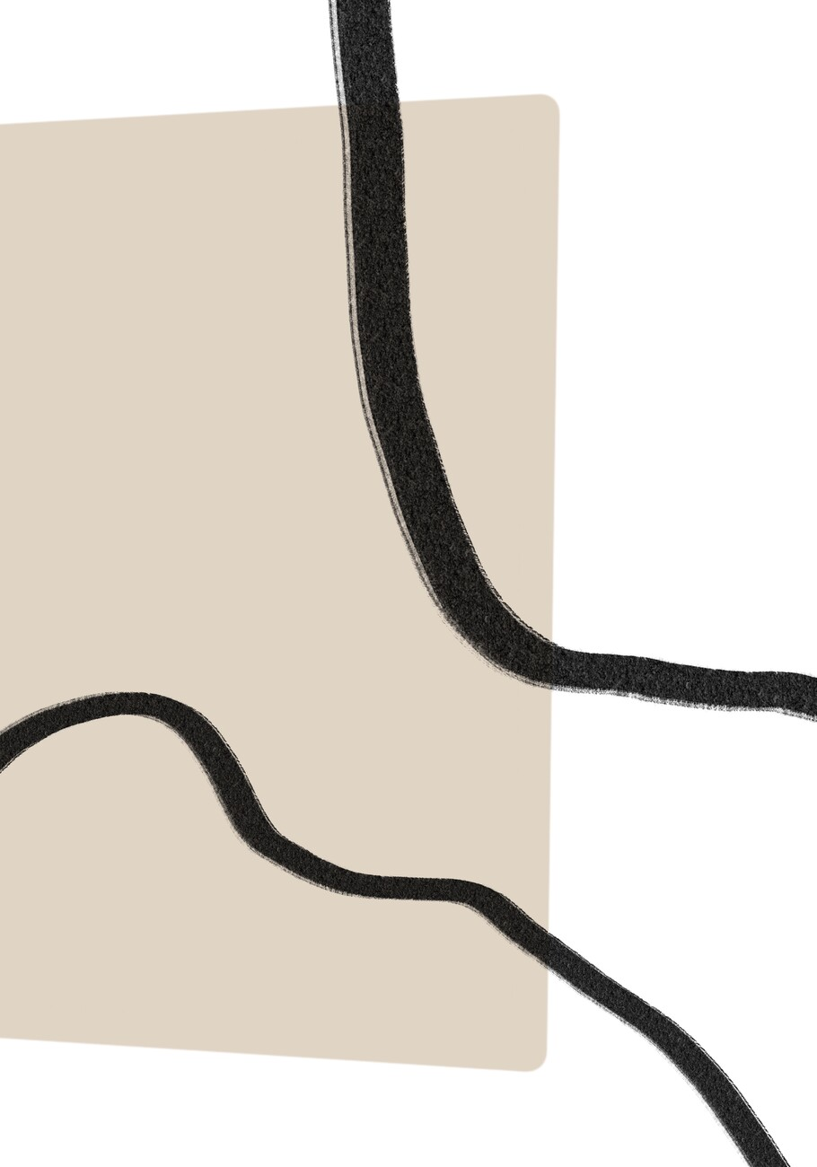 Illustrasjon Abstract art3