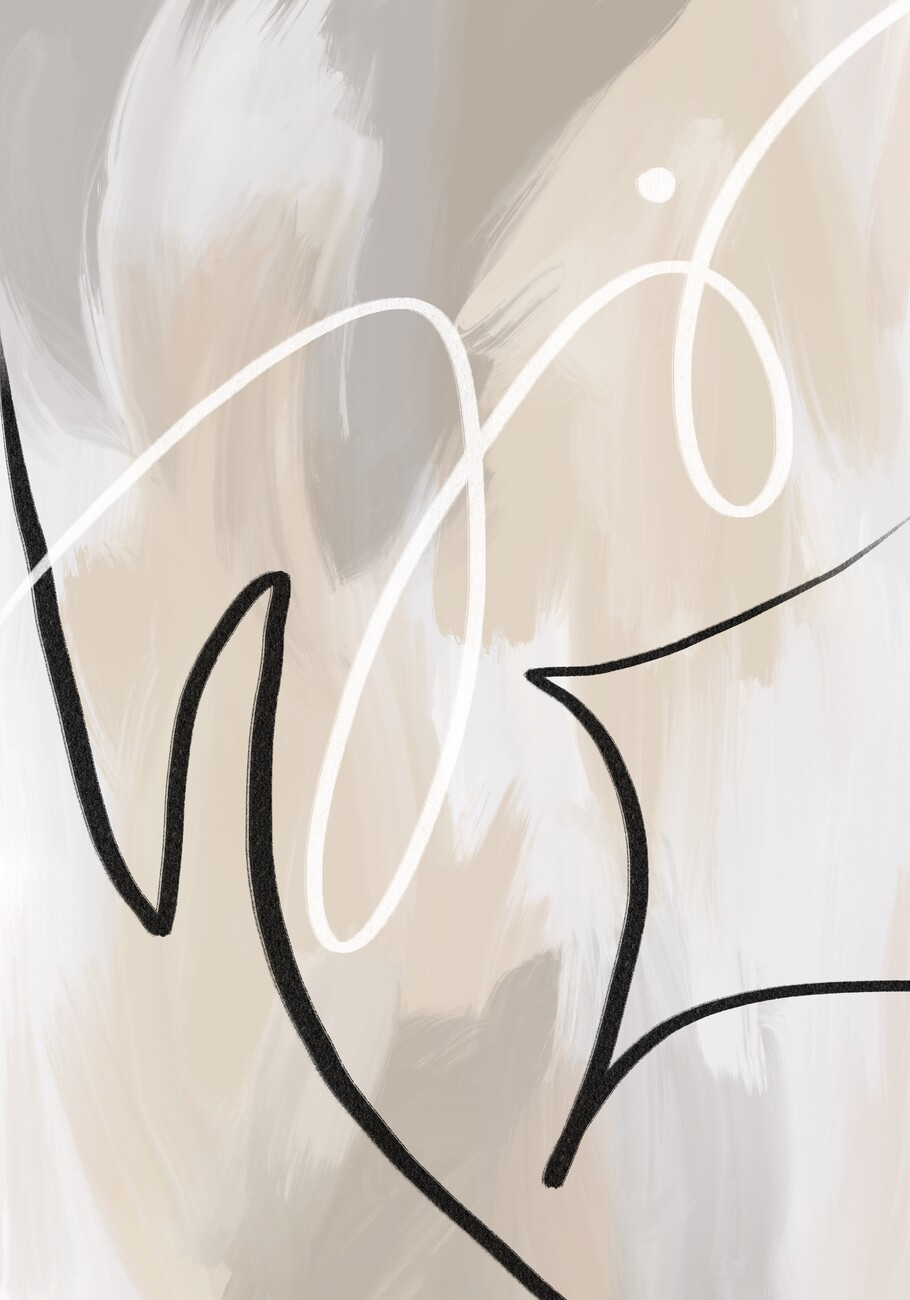 Ilustrare Abstract art5