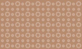 Illustration Flower pattern