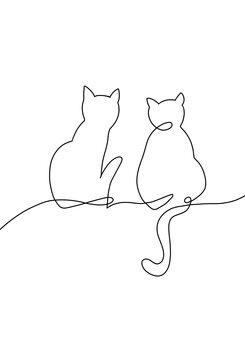 Illustration Friendship
