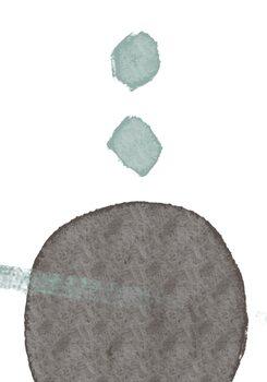 Ilustracja Artsy shapes
