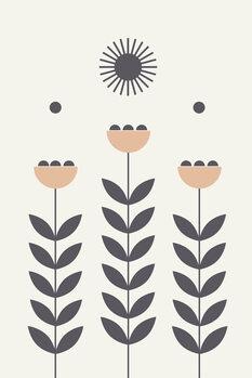 Illustration abstractshapes.