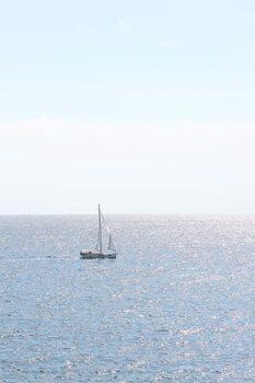 Art Photography Boat
