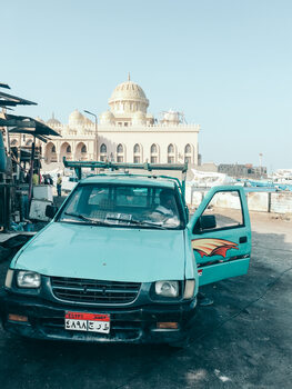 Kunstfotografie Egypt 2