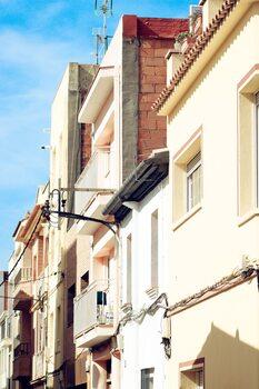 Φωτογραφία Τέχνης Spanish streets