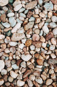Stones Fototapet