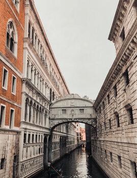 Kunstfotografi Venice 3