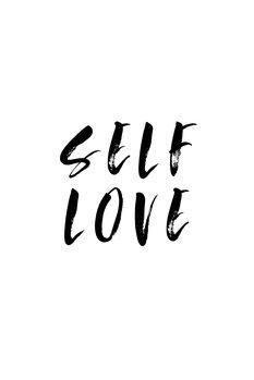 Illustration Self love2