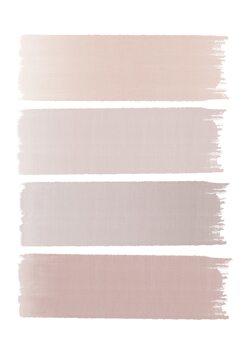Ilustratie Purple lines