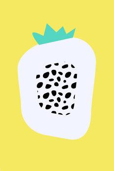 Ilustratie papaya