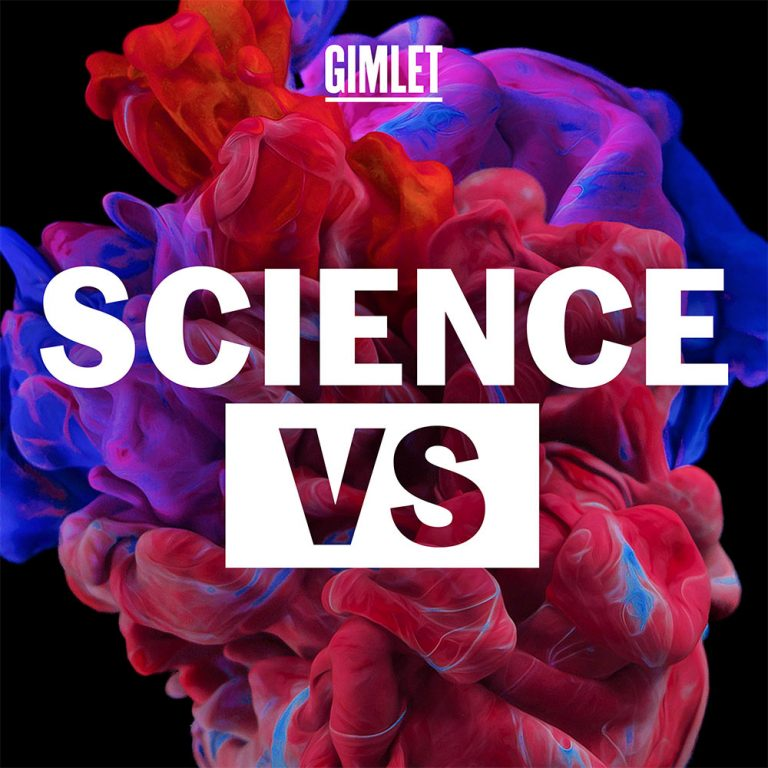 Science VS Cover Art