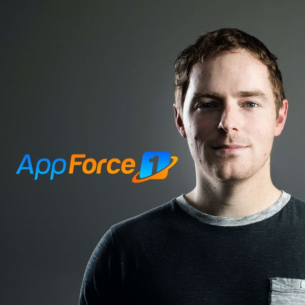 AppForce1 Podcast: news and information for iOS app developers